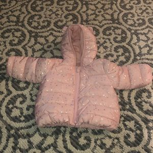 Baby Gap Winter Puffer Jacket - Cold Control